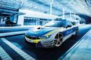 BMW i8 Polizei par AC Schnitzer