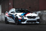 Manhart MH2 GTR : la BMW M2 CS optimisée par Manhart
