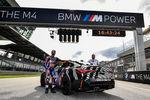 Miguel Oliveira remporte une BMW M4 2021