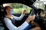 Embarquez avec Robert Kubica sur la Nürburgring Nordschleife