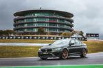 Une BMW M5 CS récompensera le lauréat du BMW M Award