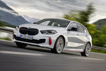 Nouvelle BMW 128ti