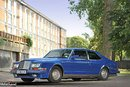 Bentley Turbo R Empress II Sports Saloon