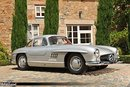 1955 Mercedes-Benz 300SL 'Gullwing' Coupé 