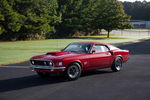 Ford Mustang Boss 429 1969 - Crédit photo : Bonhams