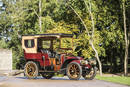 Renault Type N-B 14/20 hp 1904 - Crédit photo : Bonhams