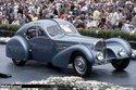 Bugatti type 57 SC Atlantic, la plus chère
