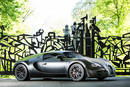Bugatti Veyron 16.4 Super Sport 2012 - Crédit photo : Bonhams