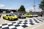 Corvette Stingray IMSA GTLM Championship Edition
