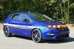 Cupra Leon : une nouvelle voiture pour la Gendarmerie
