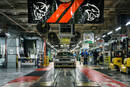 Production lancée pour la Dodge Challenger SRT Hellcat Redeye