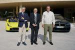 Endurance : BMW M Motorsport s