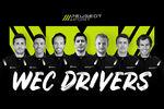 Endurance : Peugeot Sport officialise ses pilotes