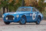 Mecum Auctions : Ferrari 340 America 1952