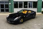 A vendre : Ferrari 599 GTB Fiorano F1 ex-Eric Clapton