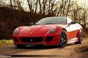 Jacquemond se penche sur la Ferrari 599