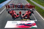Ferrari : les programmes XX et F1 Clienti lancés à Monza