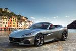 Nouvelle Ferrari Portofino M