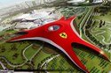 Ferrari World Abou Dabi