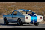 Shelby GT350R Fastback 1965 - Crédit photo : Mecum Auctions