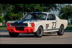 La Ford Mustang GT350R la plus titrée va être présentée aux enchères