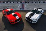 Nouveau kit carbone pour la Mustang Shelby GT500