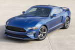 Nouvelles Ford Mustang Stealth Edition et California Special