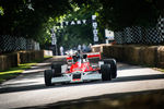 Goodwood annonce son calendrier 2021