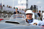 Goodwood va rendre hommage à Sir Stirling Moss