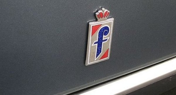BAIC candidat au rachat de Pininfarina