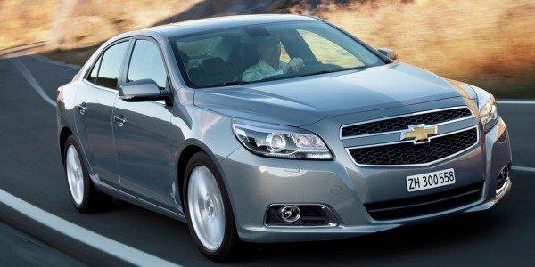 General Motors rappelle plus de 6 millions de véhicules