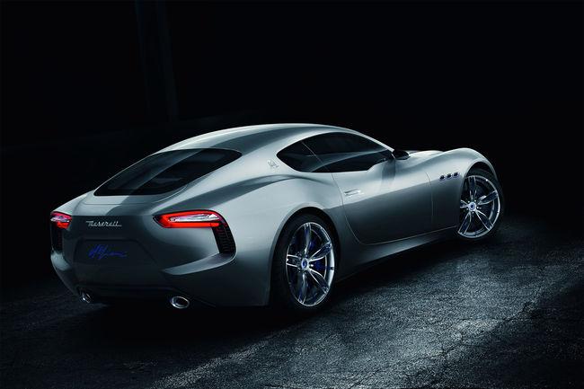 10 nouvelles Maserati d'ici à 2023