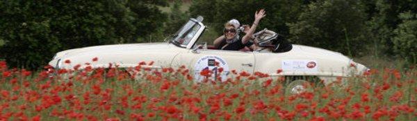 Le Rallye des Princesses fête ses 10 ans