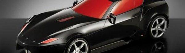 Concours de Design Ferrari