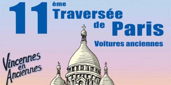 11ème traversée de Paris