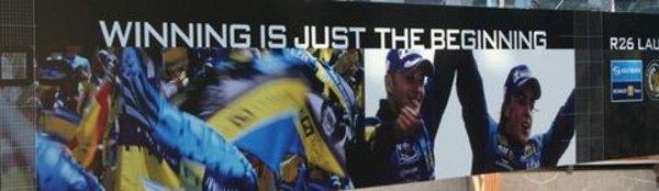 R26 de Renault F1 Team