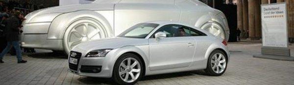 Audi TT : Le retour du phénomène