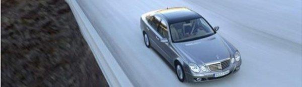 Mercedes Classe E : la star s'offre un lifting