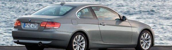 BMW Série 3 Coupé : le troisième élément