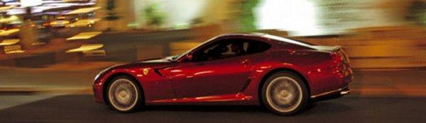 Economie : Ferrari en grande forme