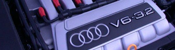 Un V6 3,2 pour les Audi A3 et TT