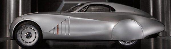 BMW Mille Miglia : une auto en forme d'hommage