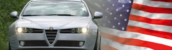 Alfa Romeo de retour aux USA dès 2007 ?