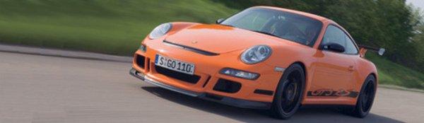 Porsche 911 GT3 RS : spéciale puristes !