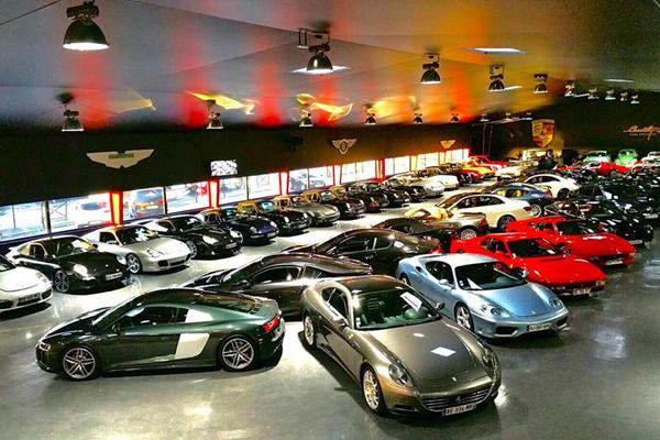 15 me rallye automobile chantilly cars prestige