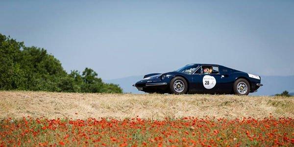 16ème Rallye des Princesses Richard Mille