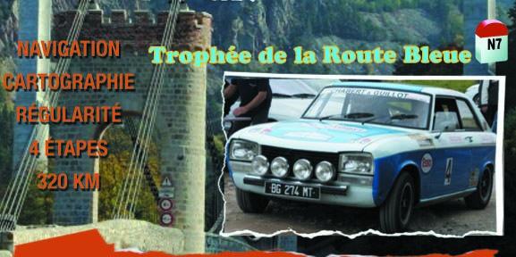 2e Route des Balcons en Forez