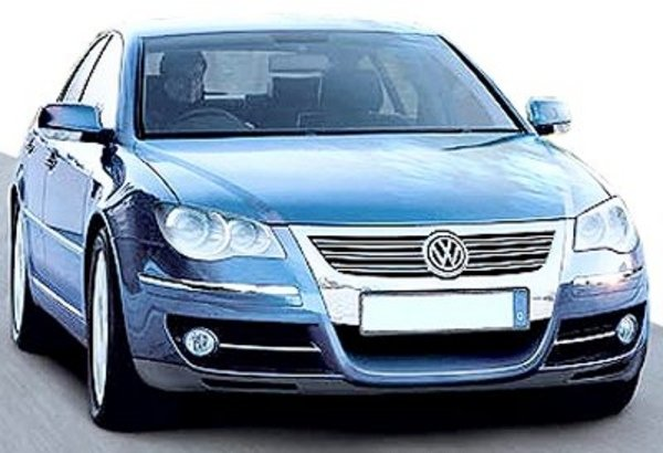 la nouvelle vw passat actualit automobile motorlegend. Black Bedroom Furniture Sets. Home Design Ideas