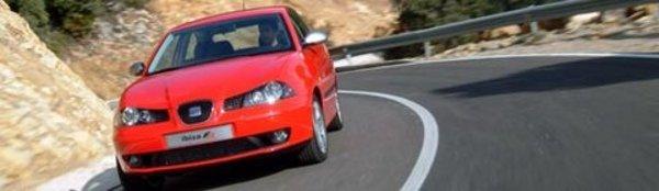 150 ch pour la Seat Ibiza FR