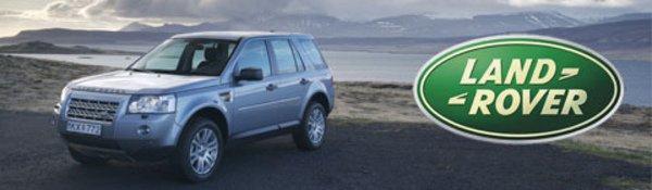 Land Rover franchit le cap des 200 000